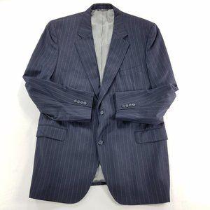 Jack Victor Valuto Pure Wool Sports Coat Blazer